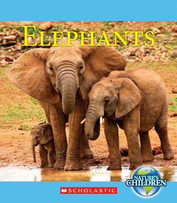 Elephants By Brennan, Francis